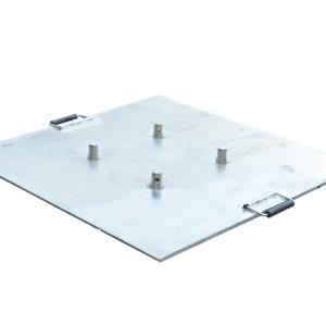 Box Truss Base Plate