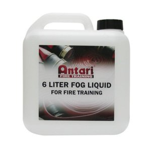 Antari fire training fog machine liquid