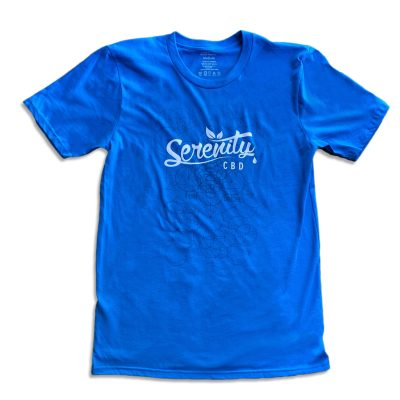 Serenity CBD T-Shirt