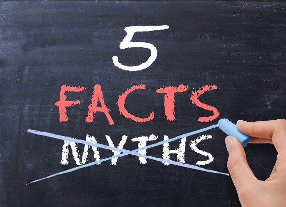 Don't Be Fooled By These 5 Dental Myths