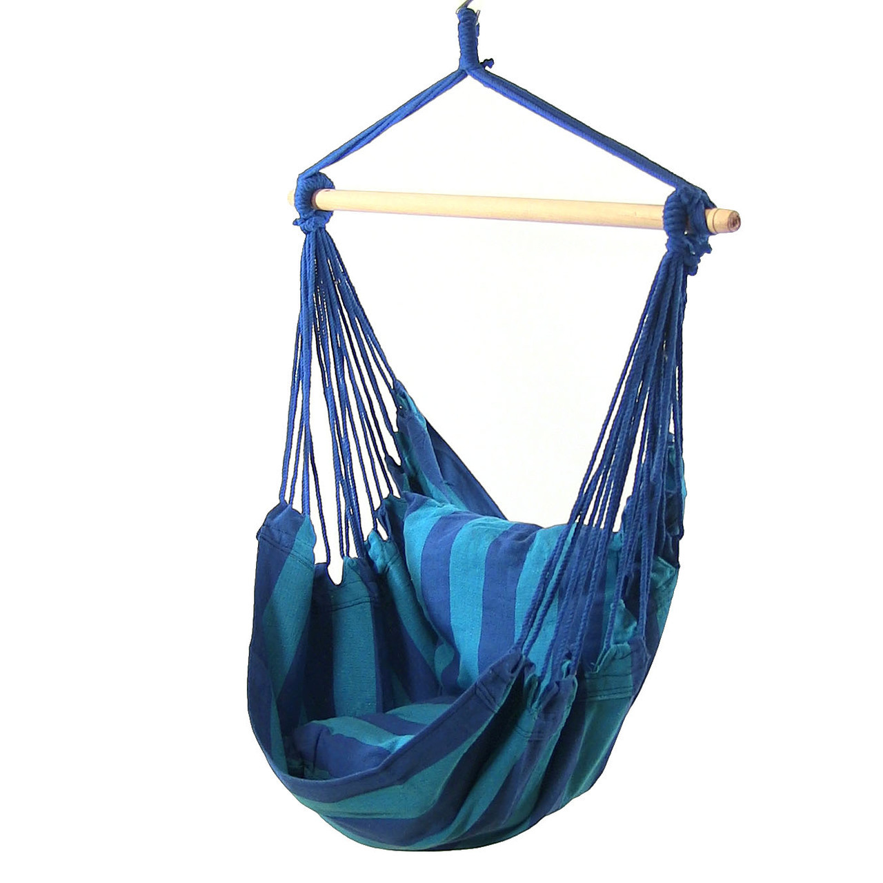 Hanging Hammock Chair Swing For Indoor Outdoor Use Max