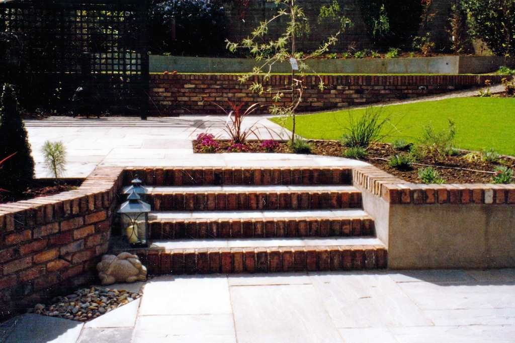 Bespoke Lawn Treatment Services Serenity Landscaping Kent