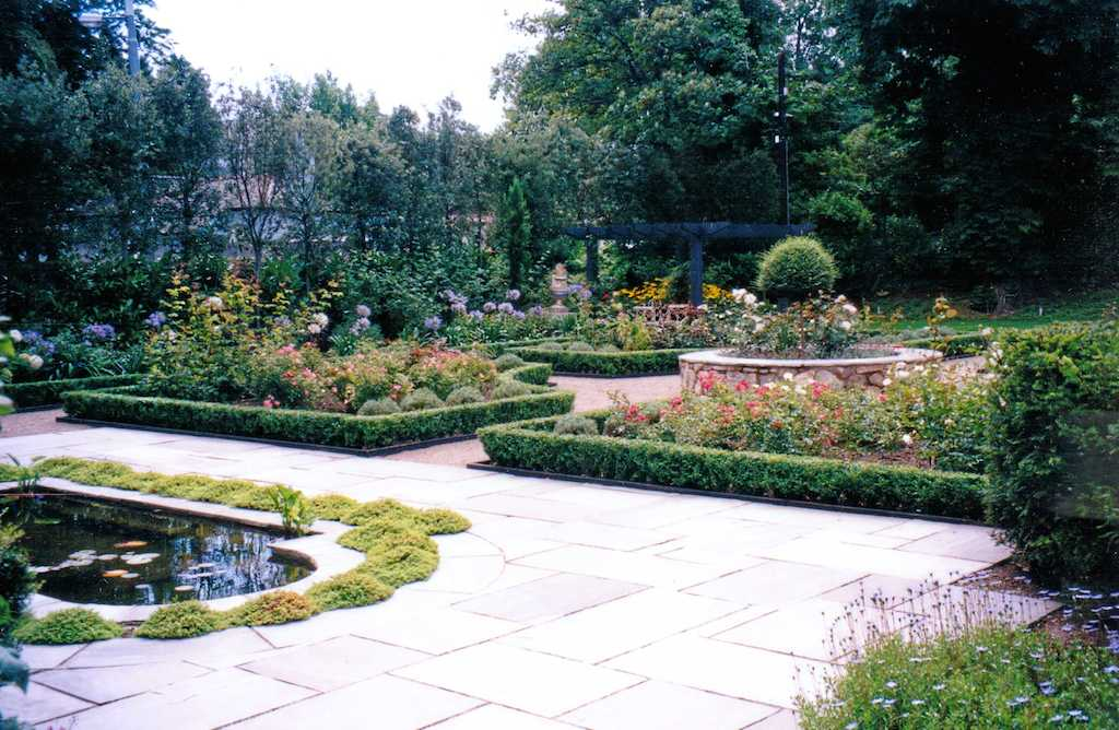 Water Feature And Ponds Specialists Serenity
