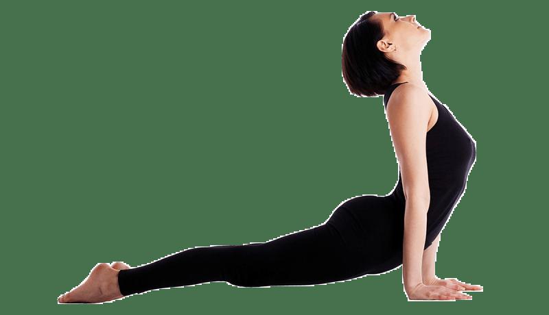 Discover You Through Yoga