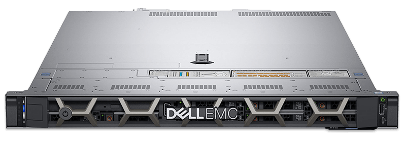 Dell-EMC-PowerEdge-R440-No-Reflection