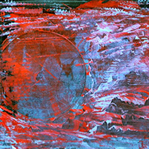 Arterial Undertow by Artemis Sere