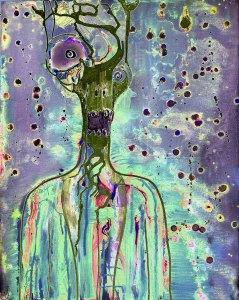Evident Alien by Artemis Sere V4