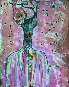 Evident Alien by Artemis Sere V5