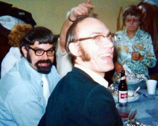 Robert E. Zuege's 80th Birthday