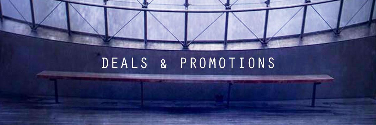 Seretic Studios Deals & Promotions