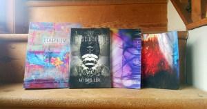 Seretic Studios Antithesis Press
