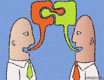 La dinámica de relaciones