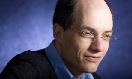Alain de Botton: Una filosofía del éxito más benévola y moderada.