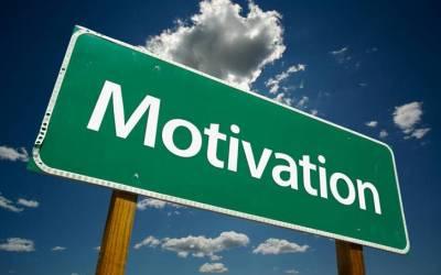 La Fuerza Intrínseca de Motivación