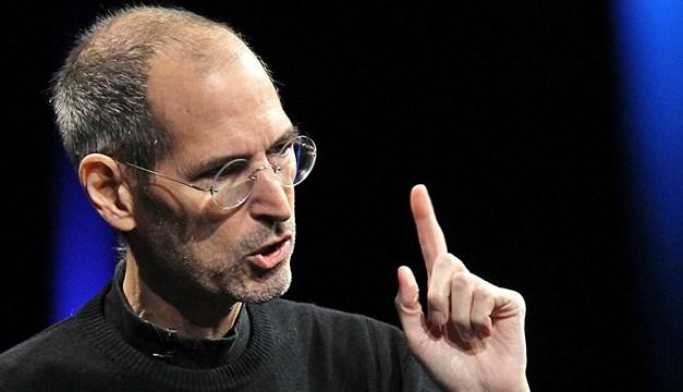 Biografía en Español de Steve Jobs