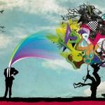 Diferencia entre #Creatividad e #Imaginación