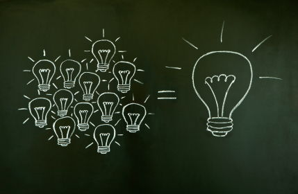 Ideas sobre Ideas