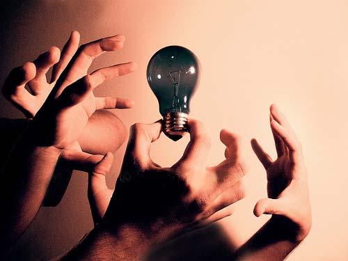 ¿Qué es ser #CREATIVO?