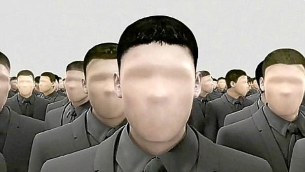 face-blindness