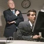 7 errores graves que cometen los líderes y los gerentes
