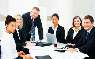 Habilidades directivas exitosas