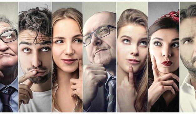 Tipos de persona en una empresa