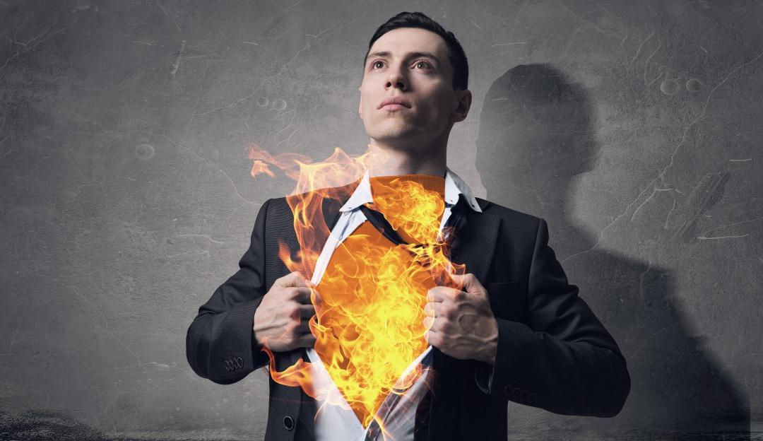¿Qué pasión se asocia a tu negocio?