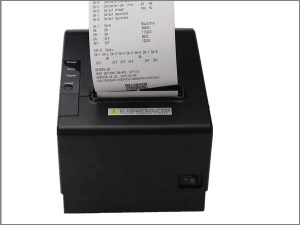 impresora térmica pos 80mm