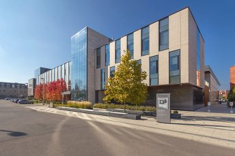 CIGI Waterloo