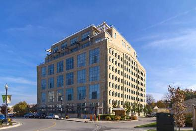 Seagram Lofts
