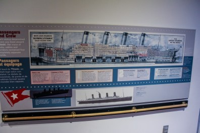 Titanic Halifax NS