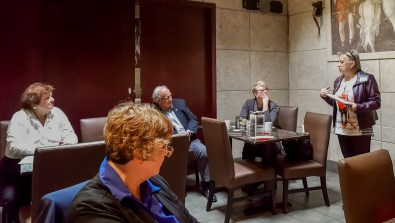 B2B Networking Meeting in Guelph