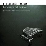 Sergio Bellucci e Marcello Cini