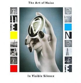Art of Noise - In Visible Science