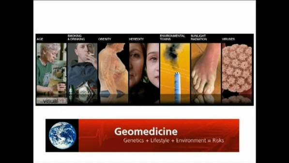 Geomedicina