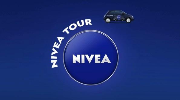 NIVEA TOUR Promo 0