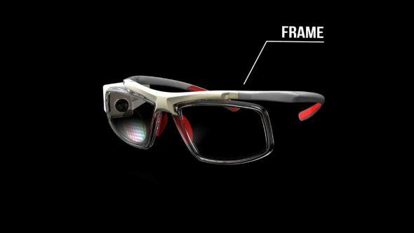 GLASSUP-Frame