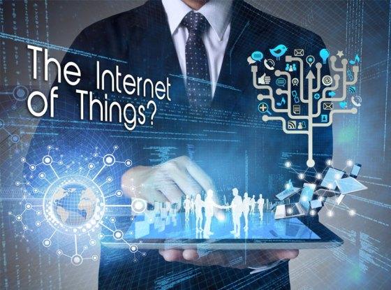 Internet of Things una rivoluzione che parte da lontano