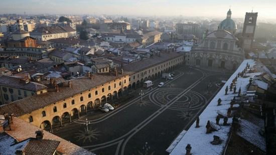 RIPRESA DRONE VIGEVANO 29-12-2014