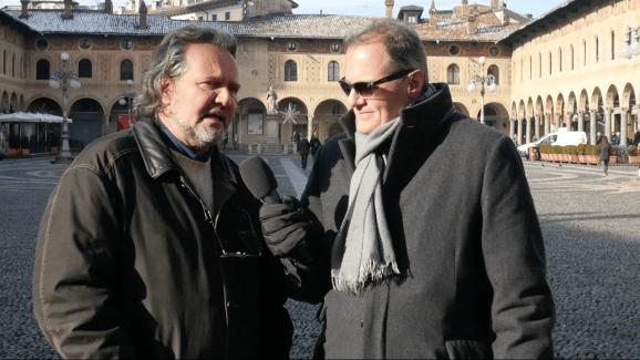 Intervista a Luca Fabbri