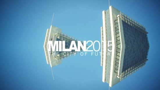 MILANO2015-The city-of-yhe-future