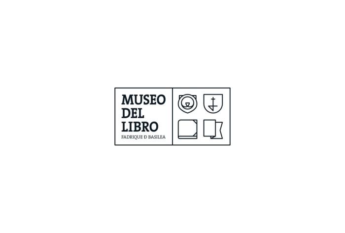Logotipo Museo del Libro