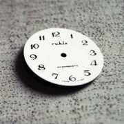 Avere tempo è una scelta, non averlo pure