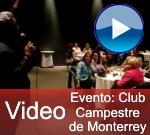 VIDEO: Evento Club Campestre de Mty.