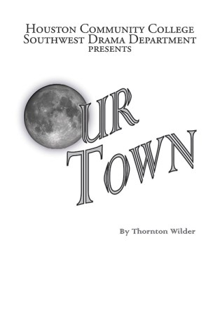 Our Town revised graphic for program