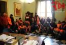Gestione rifiuti a Nicosia, proseguono le inadempienze della Multiecoplast-Leukosia nei confronti dei lavoratori