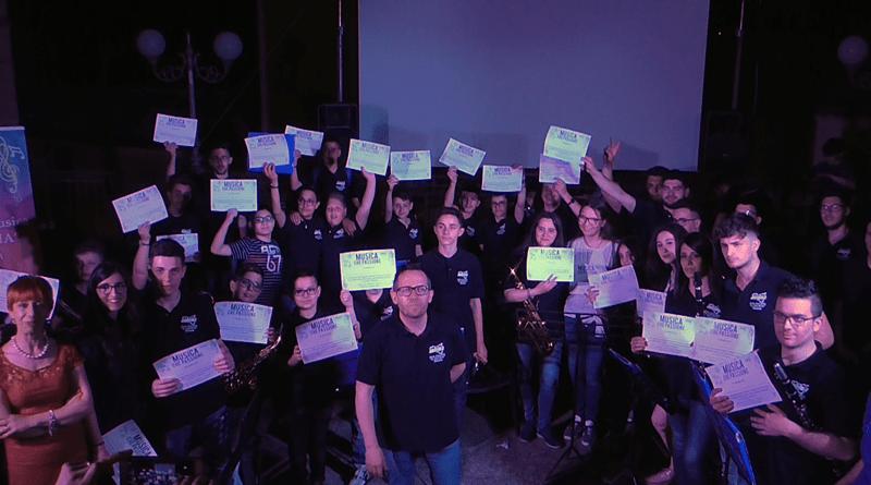 """Nicosia, grande successo per la rassegna """"Musica… che passione"""" – VIDEO"""