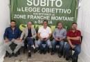 """Il consiglio comunale di Nicosia aderisce all'""""Ordine del Giorno Day"""", promosso dal comitato promotore per le Zone Franche Montane"""