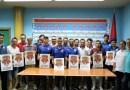 Calcio a 5, affiliazione della scuola calcio Polisportiva Nicosia con la Meta Catania di serie A