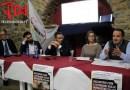 A Nicosia si è discusso di infrastrutture nel territorio con i parlamentari del Movimento 5 Stelle – VIDEO